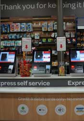 Is it time to check out self-checkout?