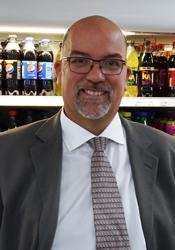 Meet the speaker: Chris Wardle, Owner of 'The happiest shop in Stoke'