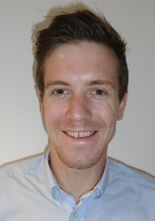 Meet the speaker: Matt Smith, Research Insight Manager at him!
