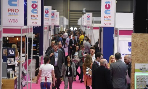NCS 2019 is massive hit with visitors and exhibitors