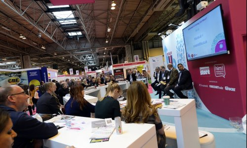 National Convenience Show follows the times with strong digital focus