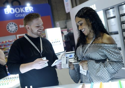 National Convenience Show to Unveil 'Best Ever' Line up of Product Innovation