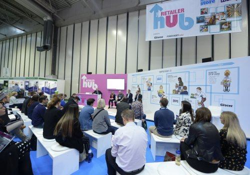 10 Reasons to Visit National Convenience Show