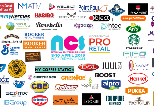 NCS 2019 – catering for all convenience retailers' needs
