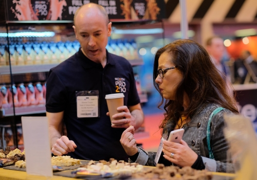 National Convenience Show to display wealth of new products and services while tackling the hottest industry topics