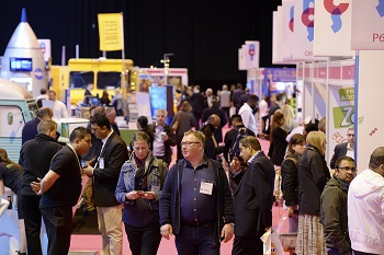 Doors close for National Convenience Show 2017