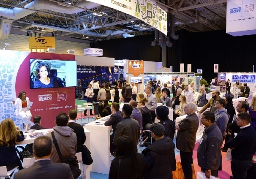 Growth on the agenda as National Convenience Show returns